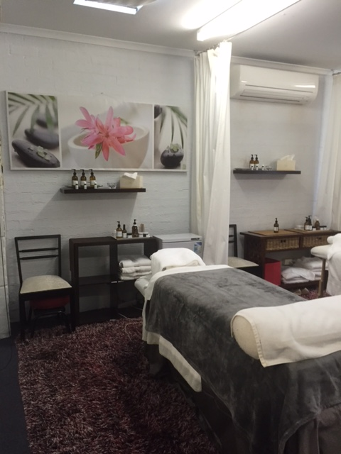 Aromatherapy in Action - Accommodation in Brisbane