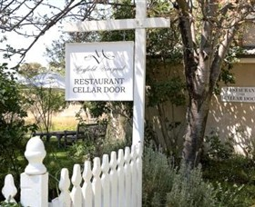 Mayfield Vineyard Cellar Door - Accommodation in Brisbane