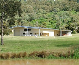 Razorback Ridge Wines - Accommodation in Brisbane