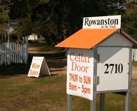 Rowanston on the Track Winery  Bed and Breakfast - Accommodation in Brisbane