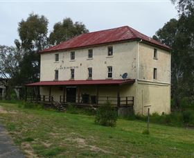 The Old Mill - Accommodation in Brisbane