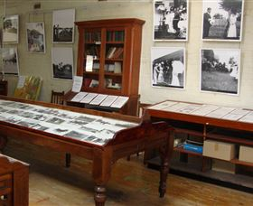 The Gabriel Historic Photo Gallery - Accommodation in Brisbane