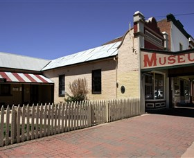 Manilla Heritage Museum - Accommodation in Brisbane