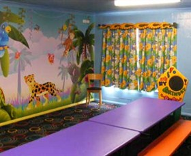 Jumbos Jungle Playhouse and Cafe - Accommodation in Brisbane