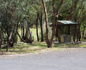 Goonoowigall State Conservation Area - Accommodation in Brisbane