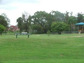 Butter Factory Park Nanango - Accommodation in Brisbane