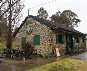 Crofters Cottage - Accommodation in Brisbane