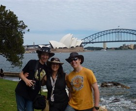 Real Sydney Tours - Accommodation in Brisbane
