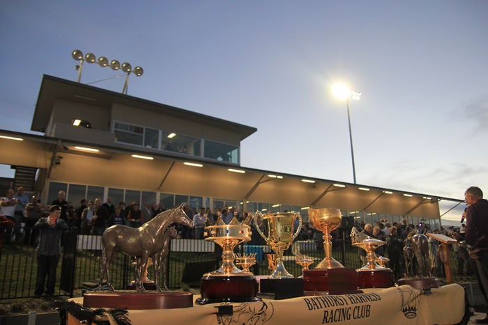 Bathurst Harness Racing Club - Accommodation in Brisbane