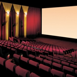 Reading Cinemas - Auburn - Accommodation in Brisbane