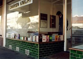 Darren Knight Gallery