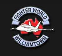 Fighter World - Accommodation in Brisbane