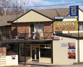 Cooma Motor Lodge Coach Tours - Accommodation in Brisbane