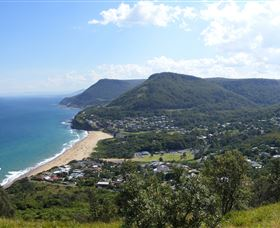 Bald Hill Lookout - Accommodation in Brisbane