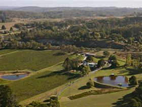 Maximilian's Restaurant and Sidewood Estate Cellar Door - Accommodation in Brisbane