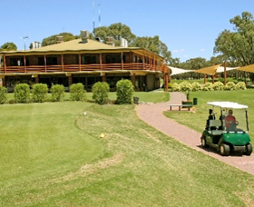 Coomealla Golf Club - Accommodation in Brisbane