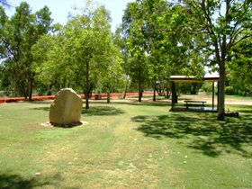 Warrego River Park - Accommodation in Brisbane