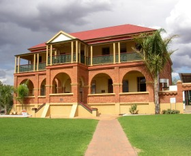 Great Cobar Heritage Centre - Accommodation in Brisbane