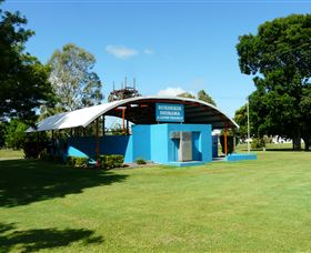 Burdekin Diorama - Accommodation in Brisbane