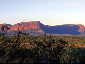 Blackdown Tableland National Park