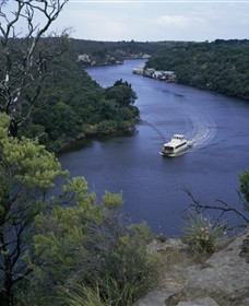 Lower Glenelg National Park - Accommodation in Brisbane