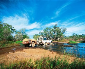 Rinyirru Lakefield National Park CYPAL - Accommodation in Brisbane