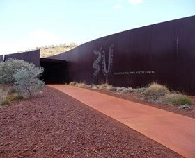 Karijini Visitor Centre - Accommodation in Brisbane