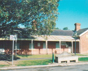 Echuca Historical Society - Accommodation in Brisbane