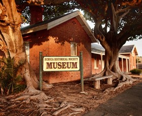 Echuca Historical Society Museum  Archive - Accommodation in Brisbane