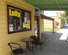 Sticky Fingers Candy Shop - Accommodation in Brisbane