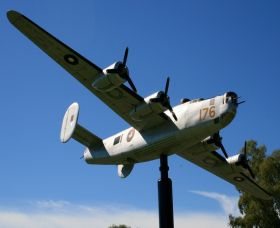 Tocumwal Historic Aerodrome Museum - Accommodation in Brisbane