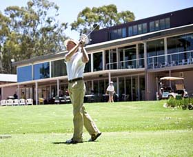 Dubbo Golf Club - Accommodation in Brisbane