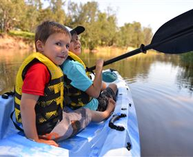 Adventure Watersports - Accommodation in Brisbane