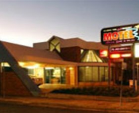 Dubbo RSL Club Resort - Accommodation in Brisbane