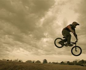 Powter Park BMX Track - Accommodation in Brisbane