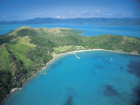 Molle Islands National Park - Accommodation in Brisbane