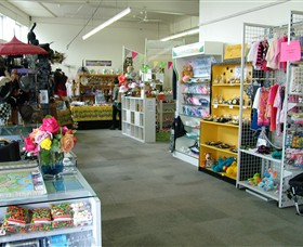 Warrnambool Independent Traders Market - Accommodation in Brisbane