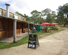 Paramoor Winery - Accommodation in Brisbane