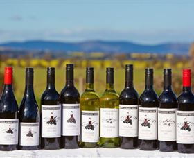 Houlaghans Valley Wines - Accommodation in Brisbane
