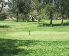 Wiradjuri Golf Centre - Accommodation in Brisbane