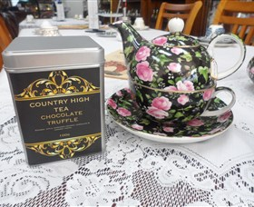 Country High Tea - Accommodation in Brisbane