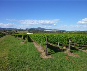 Hedberg Hill Wines - Accommodation in Brisbane