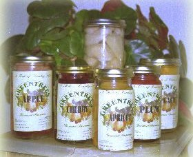 Greentrees Gourmet Preserves - Accommodation in Brisbane