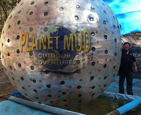 Planet Mud Outdoor Adventures - Accommodation in Brisbane