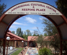 Armidale and Region Aboriginal Cultural Centre and Keeping Place - Accommodation in Brisbane