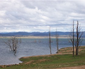 Lake Eucumbene - Accommodation in Brisbane