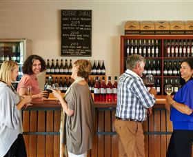 Upper Reach Winery and Cellar Door - Accommodation in Brisbane