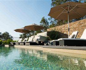 Spa Anise - Spicers Vineyards Estate - Accommodation in Brisbane