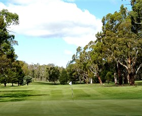Cooma Golf Club - Accommodation in Brisbane
