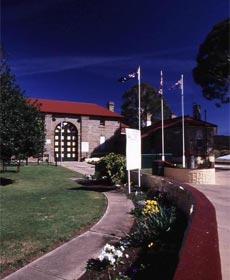 New South Wales Corrective Services Museum - Accommodation in Brisbane